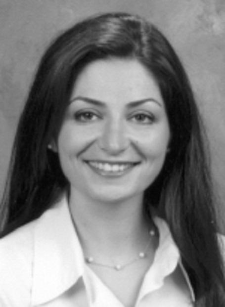 Dr. Setareh Razzaghi
