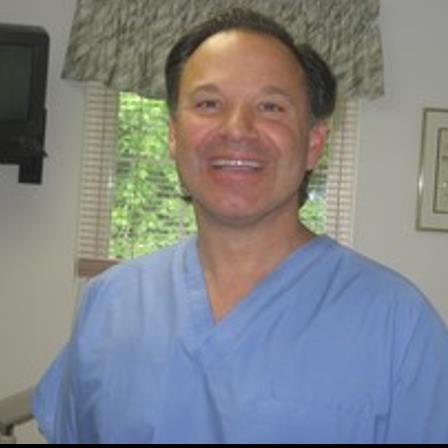 Dr. Seth Paparian