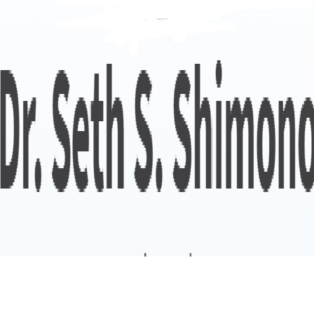 Dr. Seth S Shimono