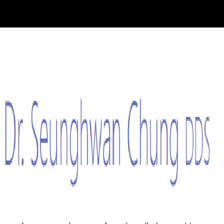 Dr. Seung-hwan Chung