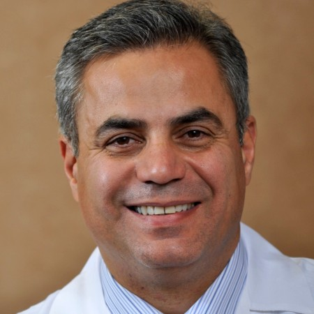 Dr. Sevak Abrahamian