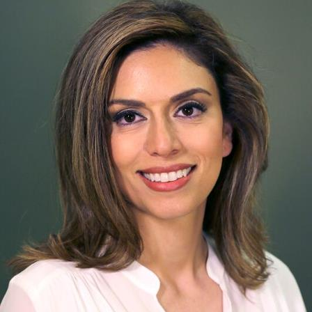 Dr. Shabnam Nejati