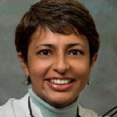 Dr. Shachi Bahl
