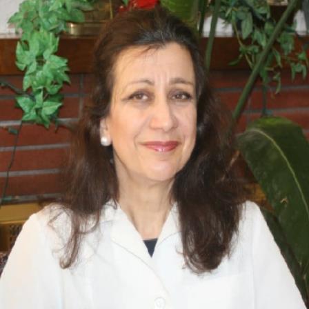 Dr. Shadan Jabali