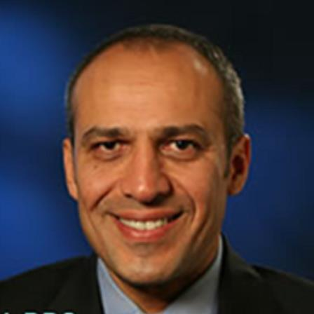 Dr. Shahdad Arami