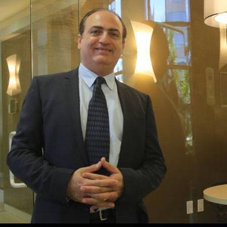 Dr. Shahin Bina