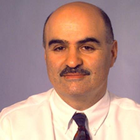 Dr. Shahryar Sefidpour