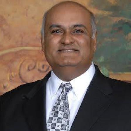 Dr. Shaileshkumar Bhatt