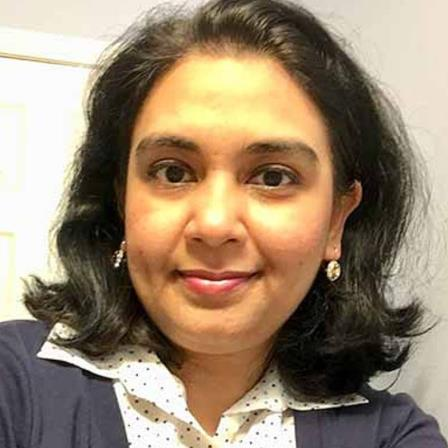Dr. Shakila B Usman
