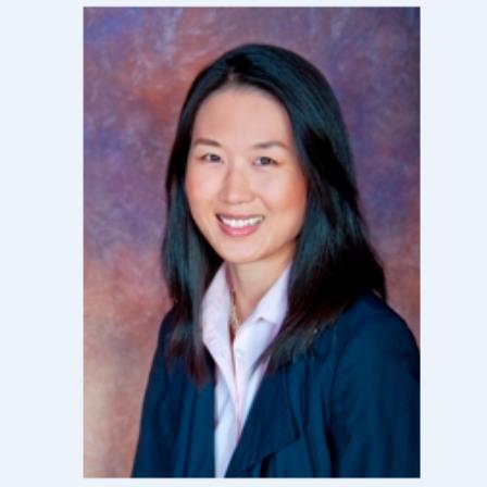 Dr. Sharon X Jin