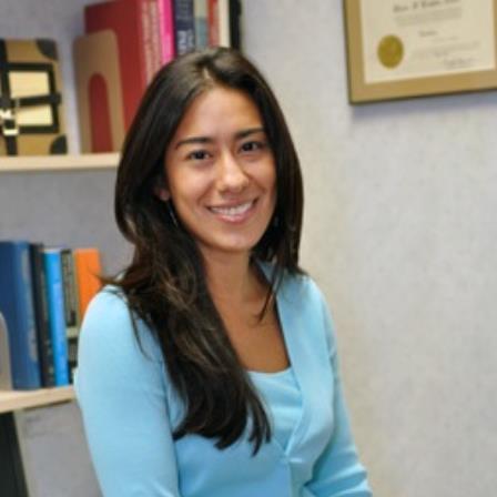 Dr. Sharon P Soria