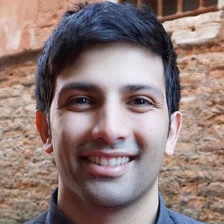 Dr. Sharvil G. Shah