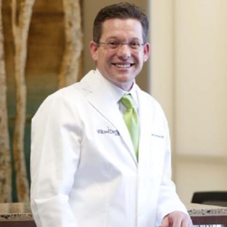 Dr. Shawn E Anderson