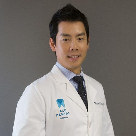 Dr. Shawn S Kim