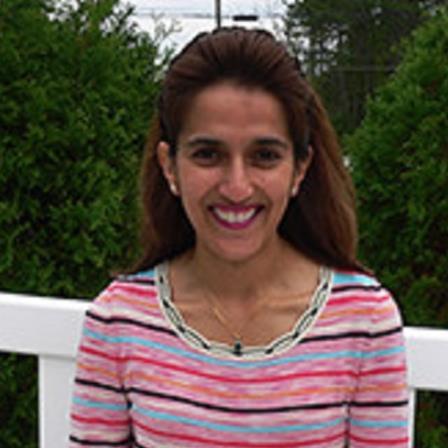 Dr. Shayhana Ebrahim