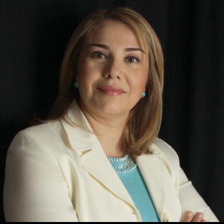 Dr. Sheida Mohammadizadeh