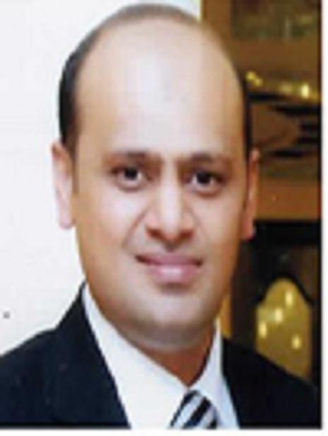 Dr. Sheikh Ilyas
