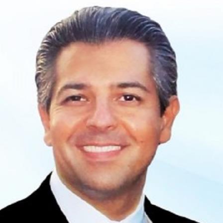 Dr. Tony S Hashemian