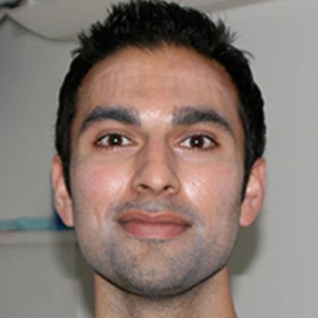 Dr. Sheryar Aslam