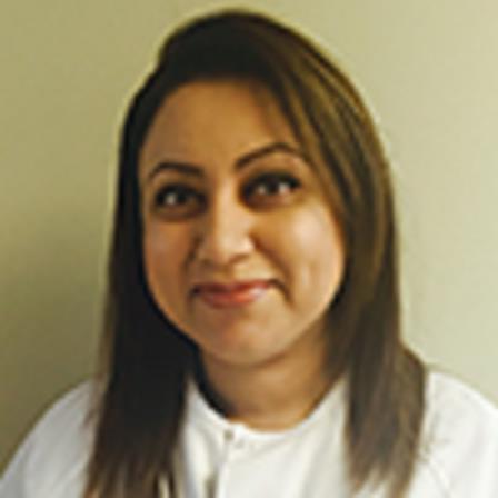 Dr. Shevata Kaul