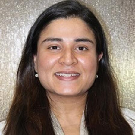Dr. Shikha Chopra