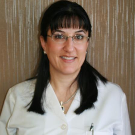 Dr. Shirene Orandi