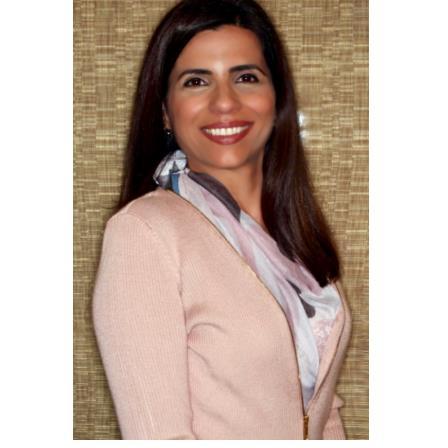 Dr. Shirin S. Fakhri