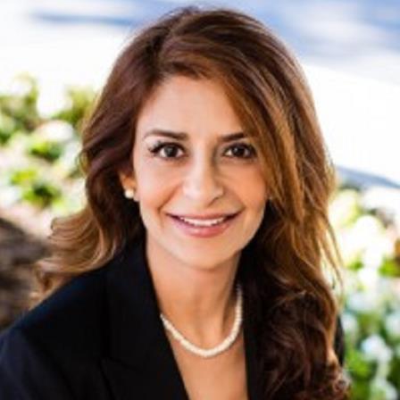 Dr. Shirin Moshrefi