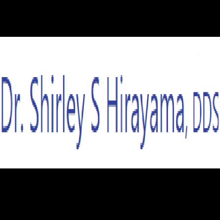 Dr. Shirley Hirayama