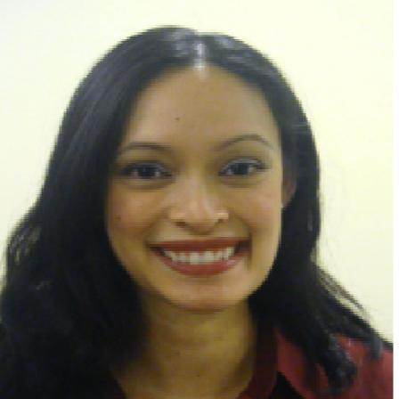 Dr. Shirley Jensen