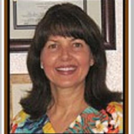 Dr. Shirley Mercer