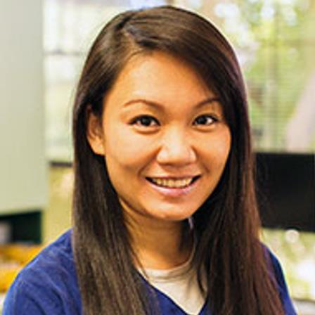 Dr. Shirley J Zhao