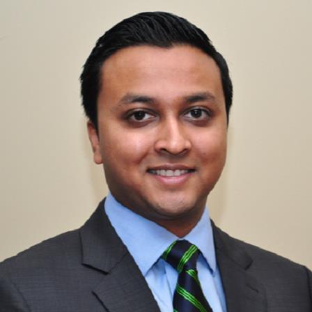 Dr. Shiven Gandhi