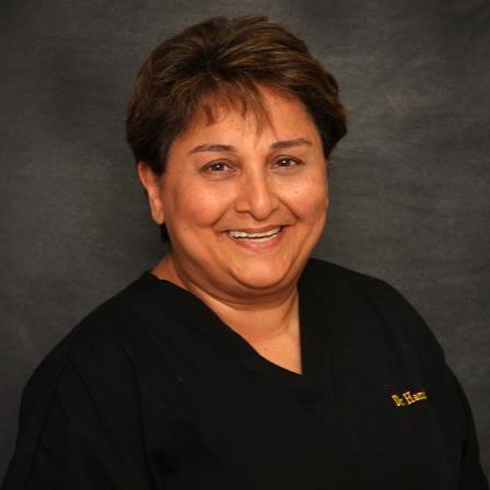 Dr. Shoeleh Navab-Hamidi