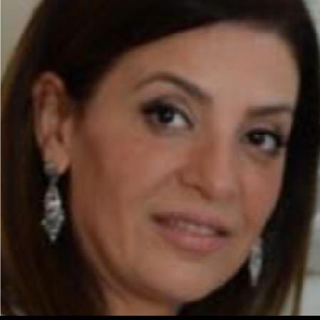 Dr. Shohreh Saadat
