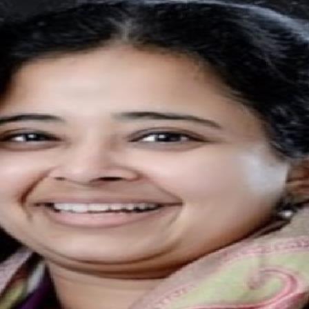Dr. Shuba Anantha
