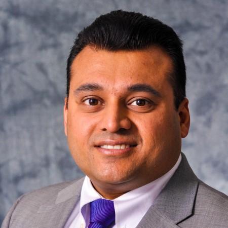 Dr. Shyam P. Aravindaksha