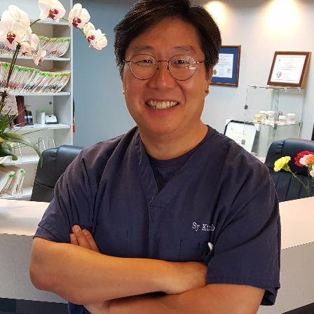 Dr. Si-Hyun Kim