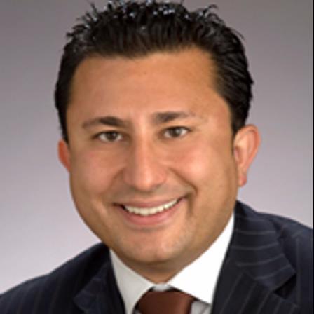 Dr. Siamak Jafari
