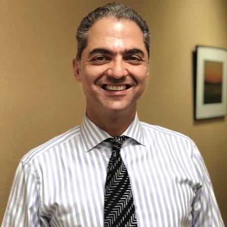 Dr. Siamak Okhovat
