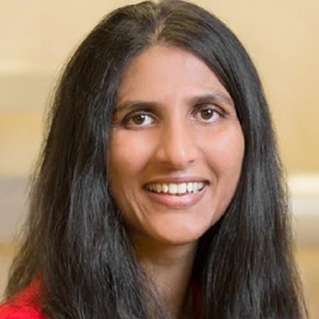 Dr. Silpa Kadiyala