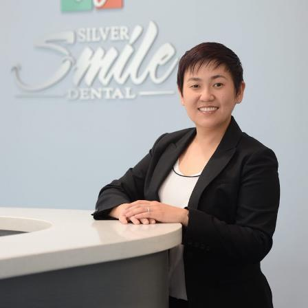 Dr. Silverina O Chua
