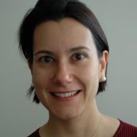 Dr. Silvia C Cecchini