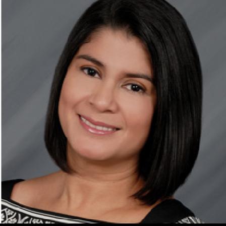 Dr. Silvia Donan