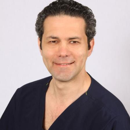 Dr. Simon Y Bangiyev