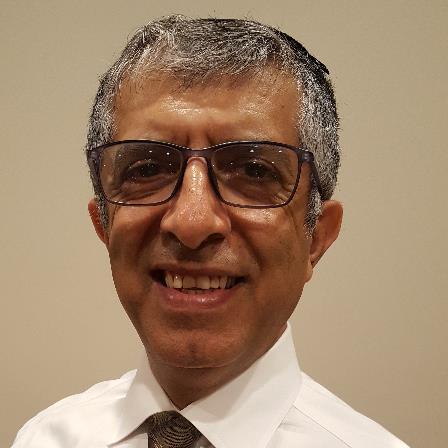 Dr. Simon Imanuel