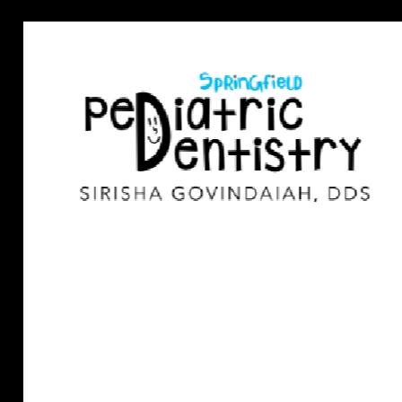 Dr. Sirisha Govindaiah