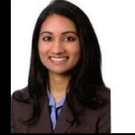 Dr. Sirisha D Rao