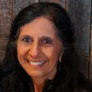 Dr. Smita V Palejwala