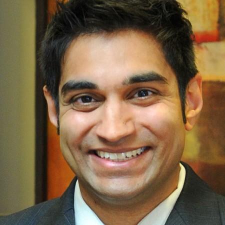 Dr. Soham C Patel
